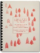 A Handbook of Indian Artifacts from Southern New England