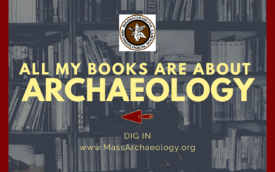 Archaeology Recommended Reading