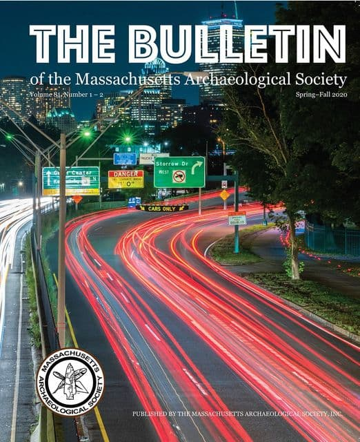 The Spring/Fall 2020 Bulletin Is Out!